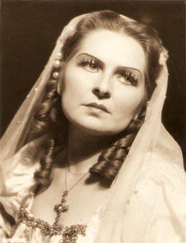 Marija Frankl (Leonora) - Giuseppe Verdi, Trubadur