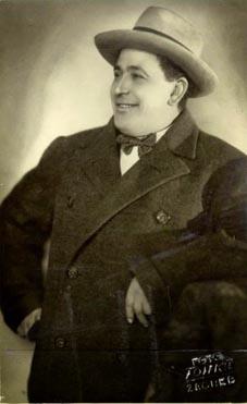 Mario Šimenc